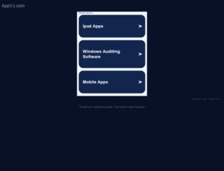 appvj.com screenshot
