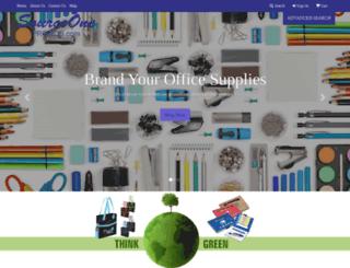 apromotionaloutlet.com screenshot