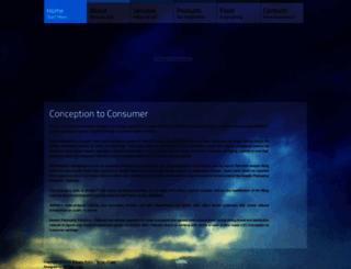 aps-pk.com screenshot