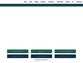 aps.tamtech.com screenshot