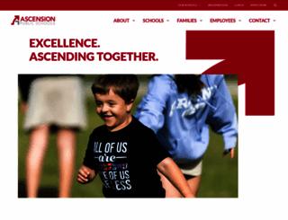 apsb.org screenshot