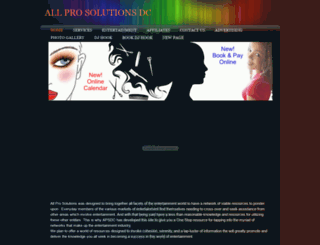apsdc.weebly.com screenshot
