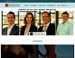 apskc.com screenshot