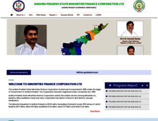 apsmfc.com screenshot