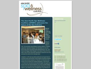 apswc.blogspot.com screenshot