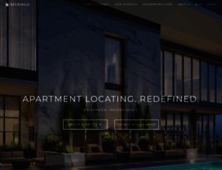 aptamigo.com screenshot