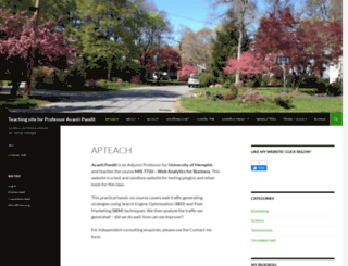 apteach.com screenshot