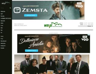 aptekagdanska.wm.pl screenshot