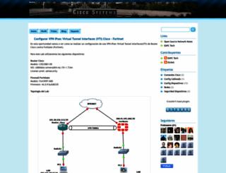apuntesdecisco.blogspot.com screenshot