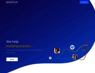 apventure.net screenshot