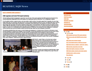 aqdnews.blogspot.com screenshot