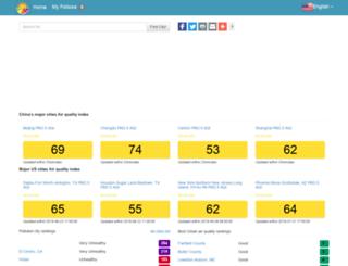 aqidb.org screenshot
