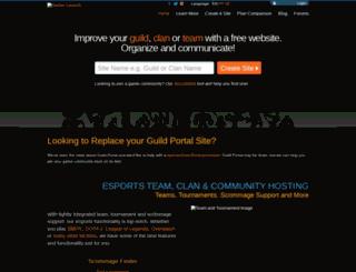 aqlaunch.com screenshot