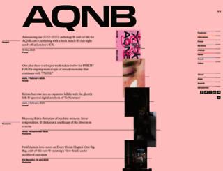 aqnb.com screenshot