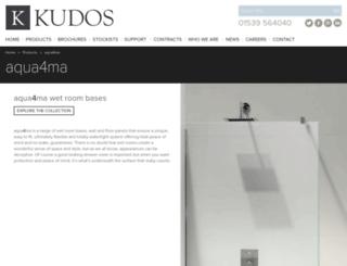 aqua4ma.com screenshot