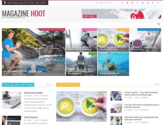aquabriteoc.com screenshot
