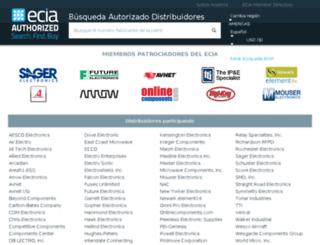 ar.globalauthorized.com screenshot