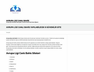 arabadergisi.com screenshot