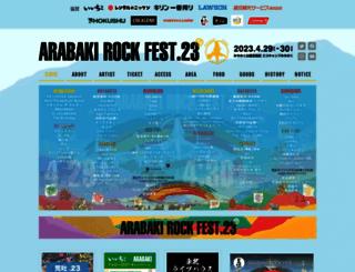 arabaki.com screenshot