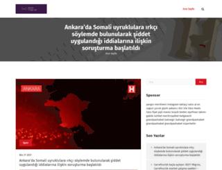 arabayarislari.com screenshot