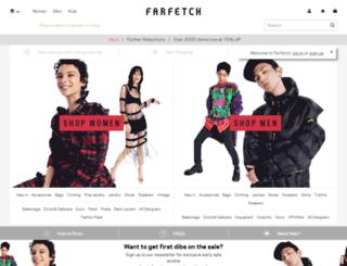 arabia.style.com screenshot