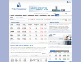 arabinvestco.com screenshot