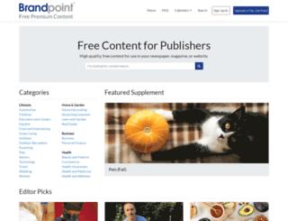 aracontent.com screenshot