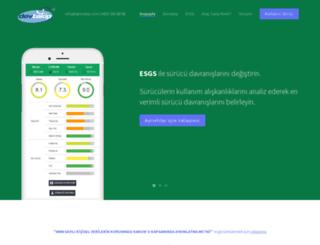 aractakip.devtakip.com screenshot