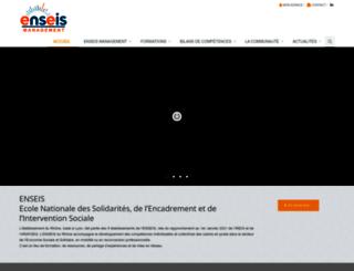 arafdes.fr screenshot
