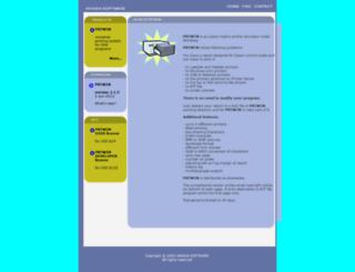 araisa.com screenshot