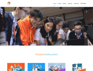 aralinks.com screenshot