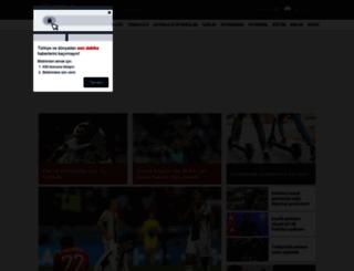 arama.ntvmsnbc.com screenshot