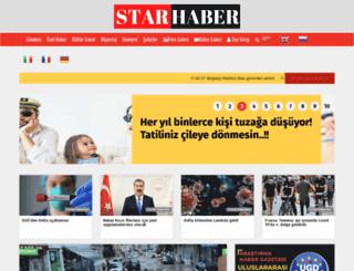 arastirmahaber.com screenshot