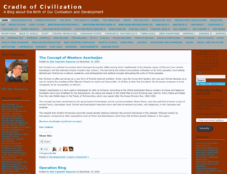 aratta.wordpress.com screenshot