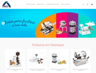 arbel.com.br screenshot