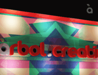 arbolcreativo.co screenshot