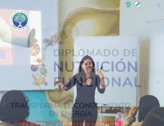 arboldelavida.com.pe screenshot