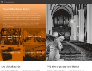 arbostoelen.nl screenshot