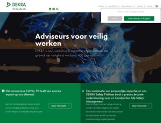 arbosupport.nl screenshot