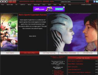arcade.cheatmasters.com screenshot