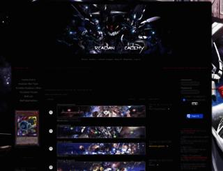 arcadianacademy.forumotion.com screenshot