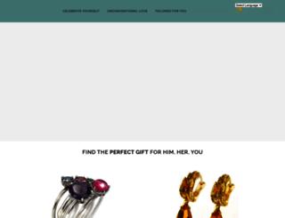 arcangelobungaro.com screenshot