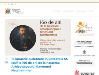 arcb.ro screenshot