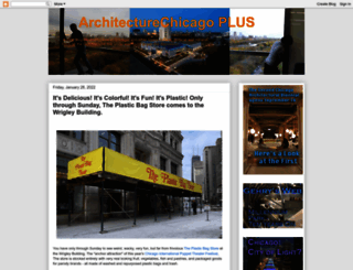 arcchicago.blogspot.com screenshot