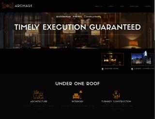 archage.com screenshot