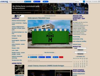 archicom.canalblog.com screenshot