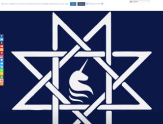 archimagie.com screenshot