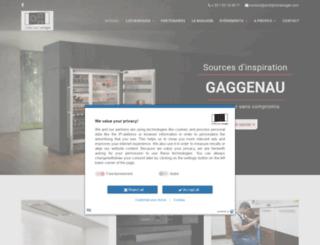 archipromenager.com screenshot