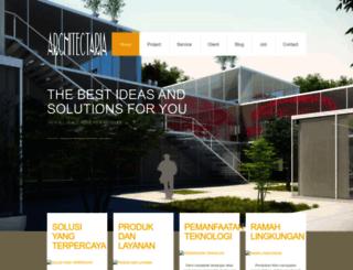 architectaria.com screenshot