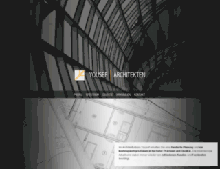 architekturbuero-isernhagen.de screenshot